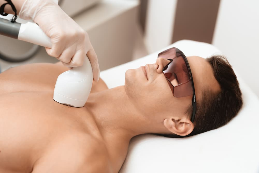 Increasing Your Confidence with Laser Hair Removal