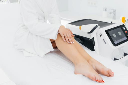 Laser Hair Removal: What Is It and What to Expect