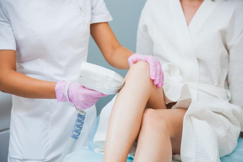 The Ultimate Guide to Laser Hair Removal